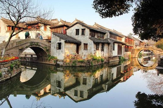 All Inclusive Suzhou & Zhouzhuang...