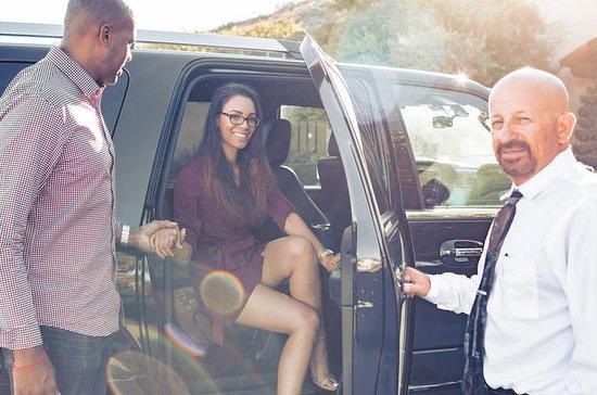 Private SUV Wine Tasting Tour ...