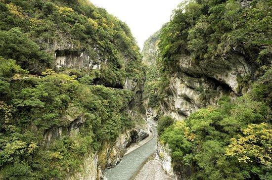 Full-Day Taroko National Park Tour...