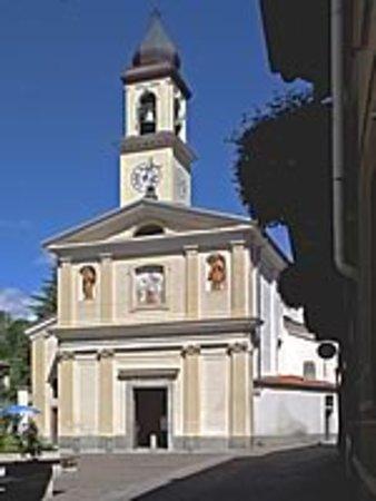 Chiesa SS. Ippolito e Cassiano