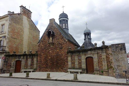 Chapelle Notre-Dame-de-Lorette
