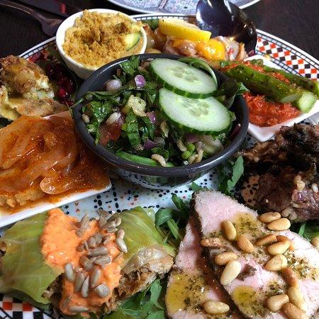 Habibi, Amersfoort - Restaurantbeoordelingen - TripAdvisor