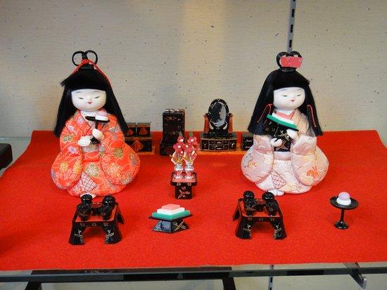 Mataro Doll Showroom