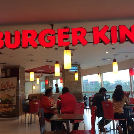 busy center restaurant - Review of Blue King Bar ...
