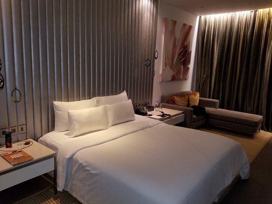Hotel AVASA Photo