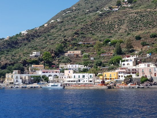 Arianna Escursioni Alle Isole Eolie
