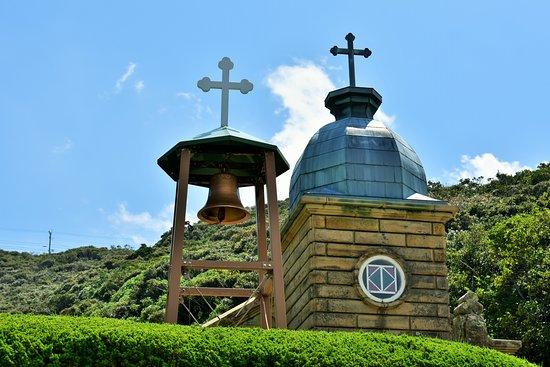 Kashigarashima Church