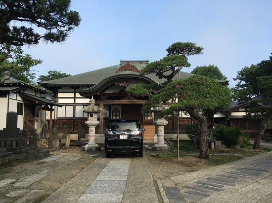 Daihi-ji Temple