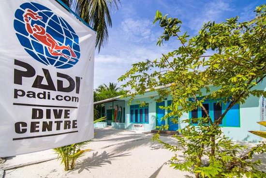 Noohiri Diving & Water Sport Center