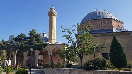Ismailbey Kulliyesi