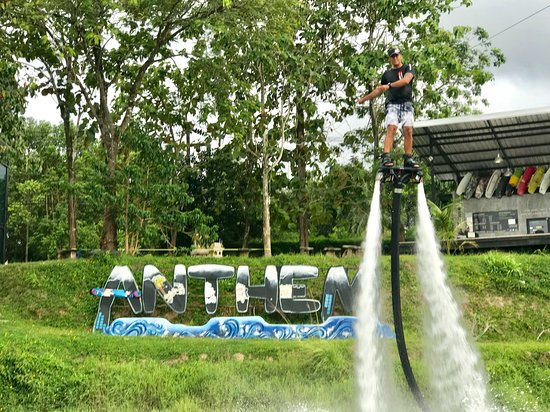 Flyboard Phuket