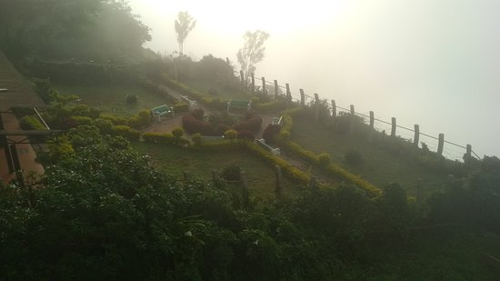 Zdjęcie Nandi Hills