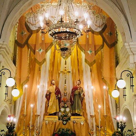 Chiesa dei Santi Medici