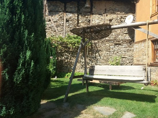 Leshten, Bulgária: Guest House Pri Malkiya