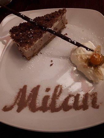 Milan Restaurant: 20180831_184450_large.jpg