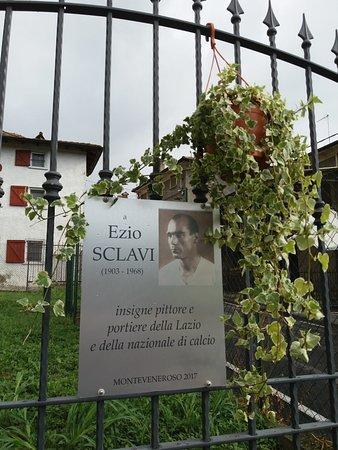Canneto Pavese, Италия: 31 agosto 2018 omaggio per il 50° anniversario della morte