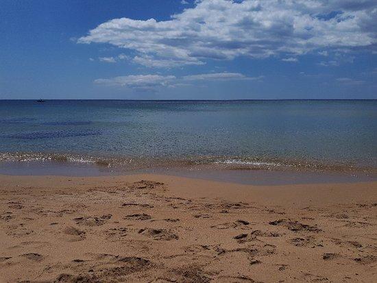 Spiaggia dei Gigli