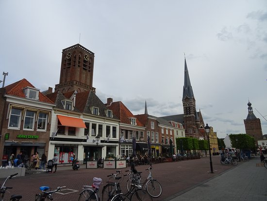 Sint Barbarakerk