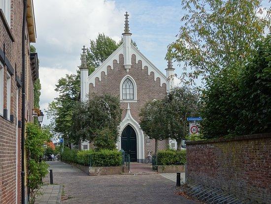 Voormalige Synagoge te Culemborg