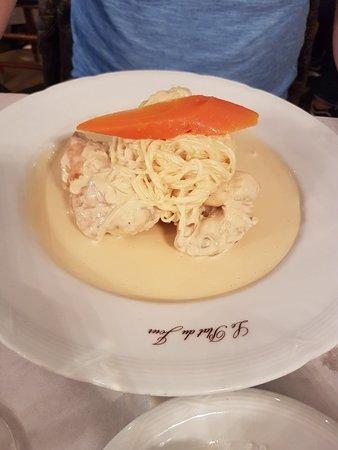 Le Plat Du Jour, Hamburg - Hamburg-Altstadt - Restaurant ...