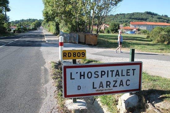 L'Hospitalet-du-Larzac Φωτογραφία