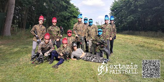 eXtaZis PaintBall