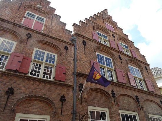Museum Jan van Riebeeckhuis