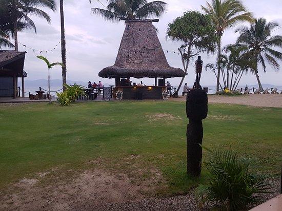 Uprising Beach Resort
