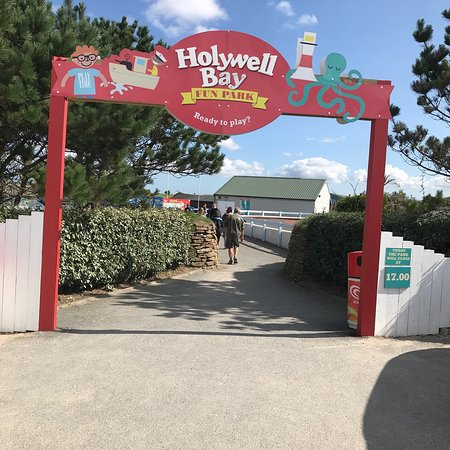 Holywell Bay Fun Park 이미지