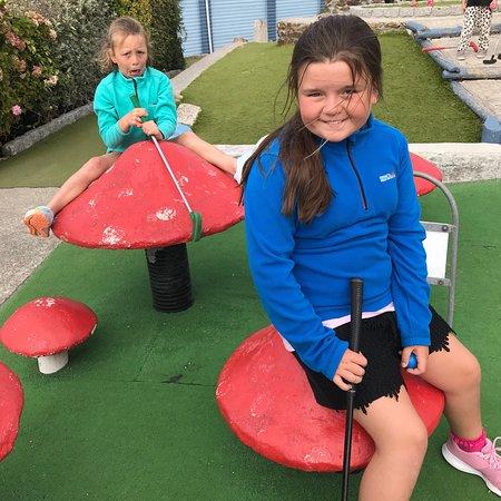Holywell Bay Fun Park 사진