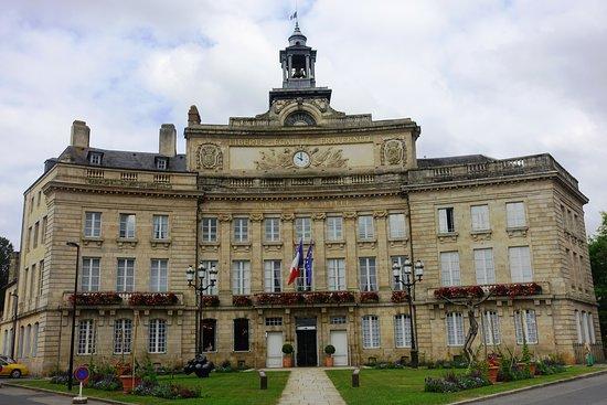 Hotel de ville d'Alencon