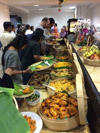 Picture Of Arabic Kitchen Restaurant