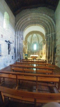 Ferreira de Panton, Spain: Lugar histórico