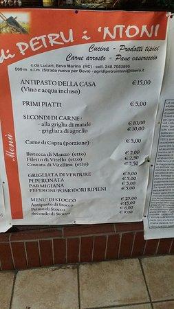 Bova Marina, Italia: 20180823_201113_large.jpg