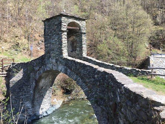 Ponte di Forno di Lemie