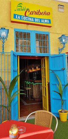 Fusion Caribena: Fusión Caribeña, La Cocina Del Alma