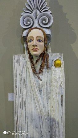 Bilde fra Vasiliki Agios Markos Municipal Art Gallery