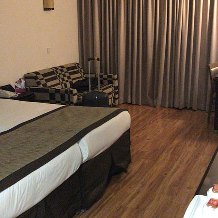 Great for Business stay