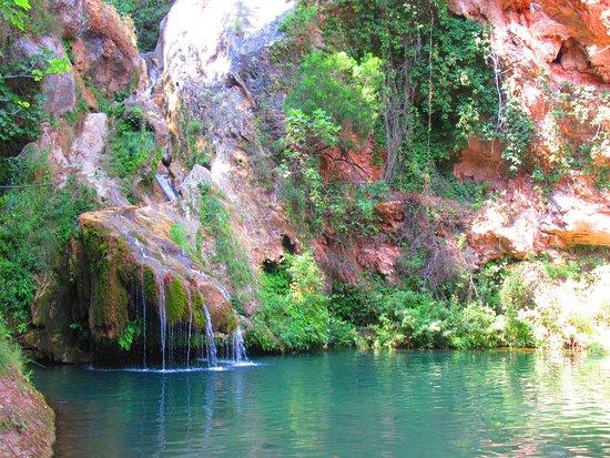 Alcover, Espanha: Riu de l'Aliga