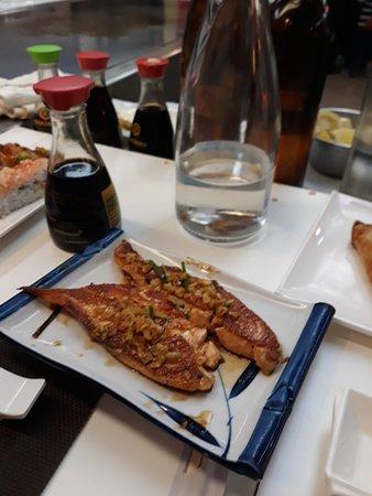 Tokyo Restaurant Picture