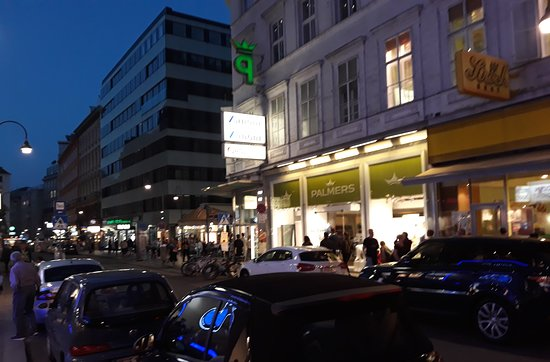Rotenturmstrasse