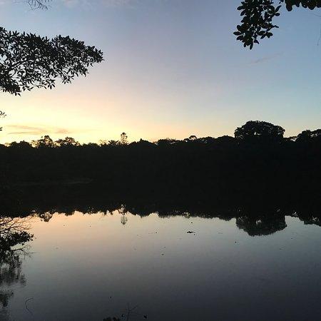 Nueva Loja, Ecuador: Parque Ecológico y Recreativo Lago Agrio Perla