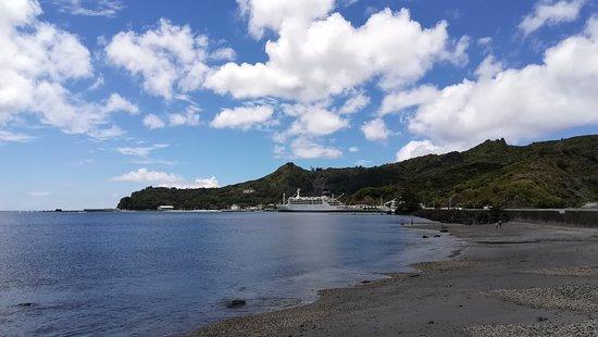 Seihyo Beach