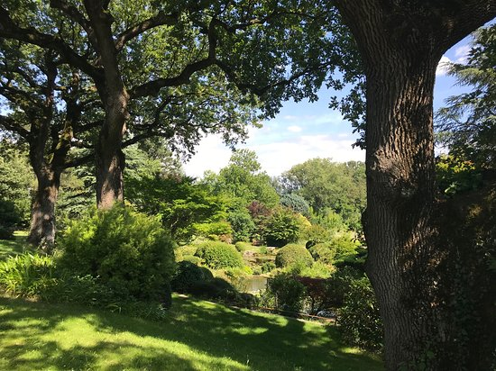 Photos beaumont monteux images de beaumont monteux dr me tripadvisor - Beaumont monteux jardin zen ...