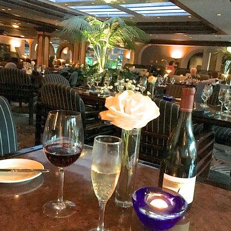 Rumson, Νιού Τζέρσεϊ: Wine & Rose