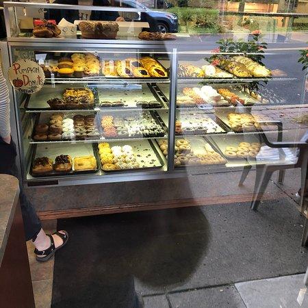 Glenside Daryl S Pastries