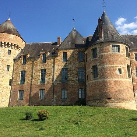 Chateau de Gace