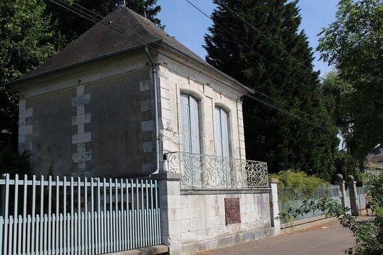 Pavillon Flaubert