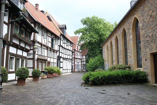 Spieker am Alten Kirchplatz 12