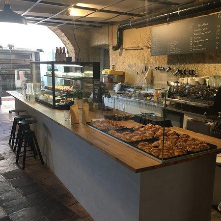 Copenhagen Coffee Lab Bakery Lisbon Graca Sao Vicente